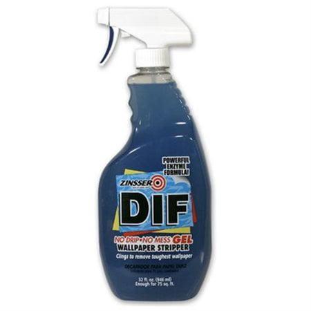 Zinsser #02468 32OZ DIF RTU Gel Spray