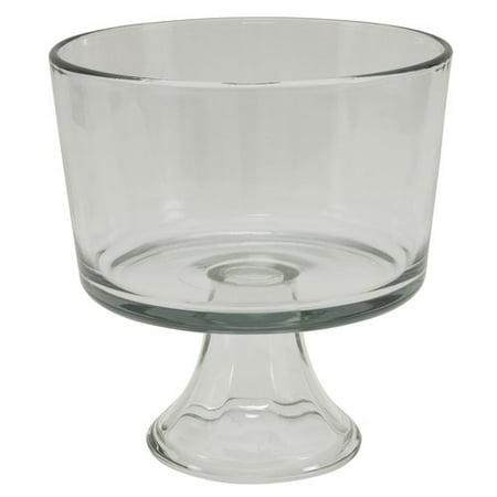 Anchor Hocking Large Trifle Bowl, 1 Each