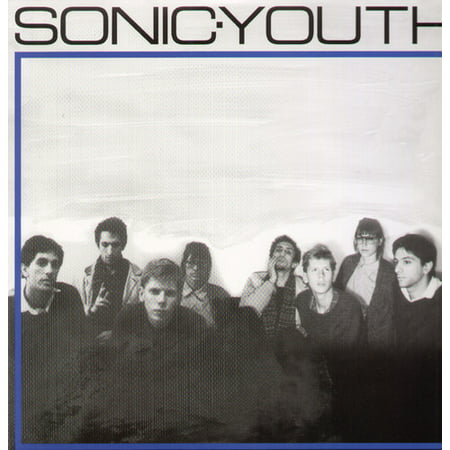 Sonic Youth (Vinyl)