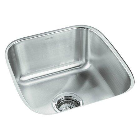 Sterling by Kohler Springdale® 11448 Single Basin Undermount Kitchen Sink -  Walmart.com