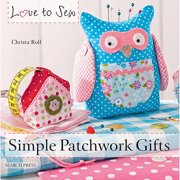 Search Press Books Simple Patchwork Gifts