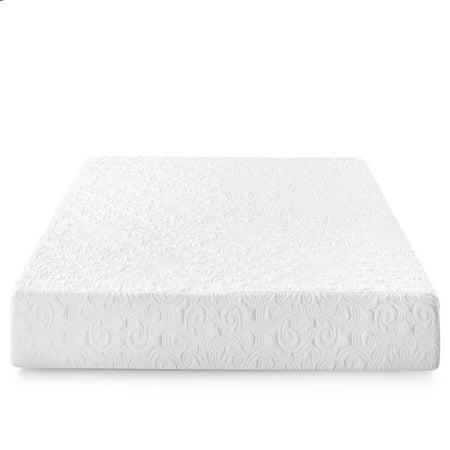 Spa Sensations By Zinus 12 Theratouch Memory Foam Mattress Twin