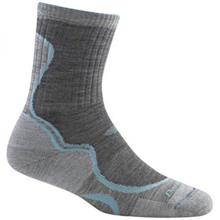 Darn Tough Merino Wool Light Hiker Micro Crew Light Cushion Sock - Women
