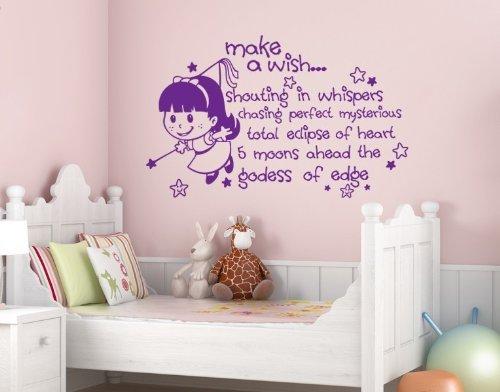 Kids Wall Decal, Sticker, Mural