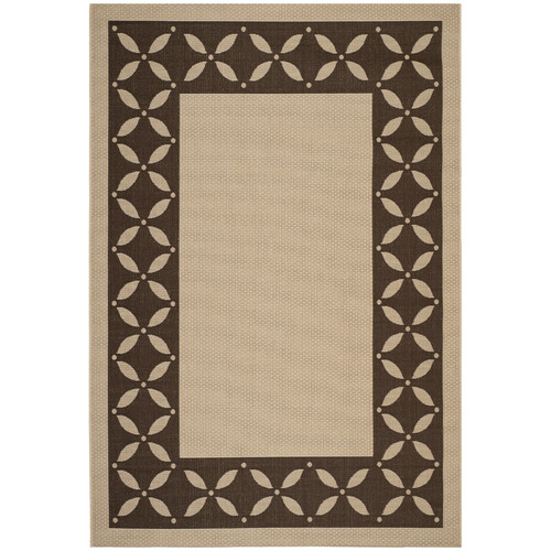 Machine Woven Rug (7 ft. 7 in. L x 5 ft. 3 in. W)