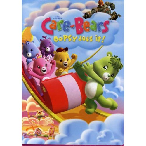 Care Bears: Oopsy Does It (Widescreen)