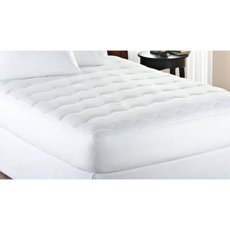 Quilted Mattress Covers - Mainstays Extra Thick 1