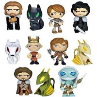 Funko Game of Thrones Set of 11 Mystery Minifigures [No Packaging]