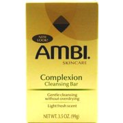 Ambi Fade Soap Complexion 3.5 oz Pack of 6