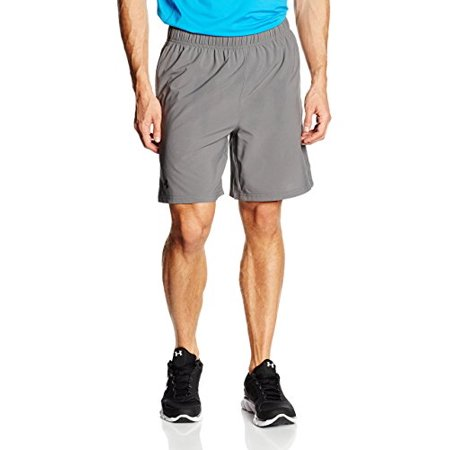 Under Armour HeatGear Mirage 8 Inch Running Shorts - AW17 - X Large -