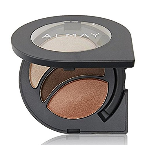 Intense i-Color Everyday Neutrals, Blues, All Brights 02 Neutrals Evening for I Powder 110 Party by Ounce Smokey per case Eyes Intense Blue Color Eyeshadow.., By Almay