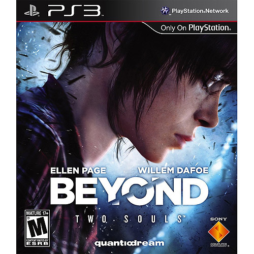 Beyond Two Souls (PS3)