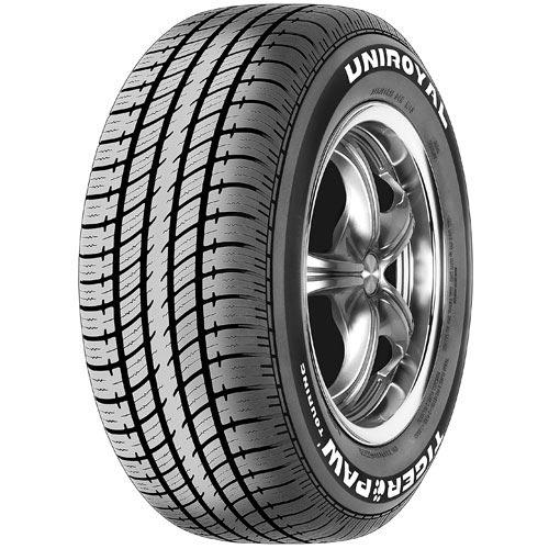 Uniroyal Tiger Paw Touring NT Tire 195/60R15 88H