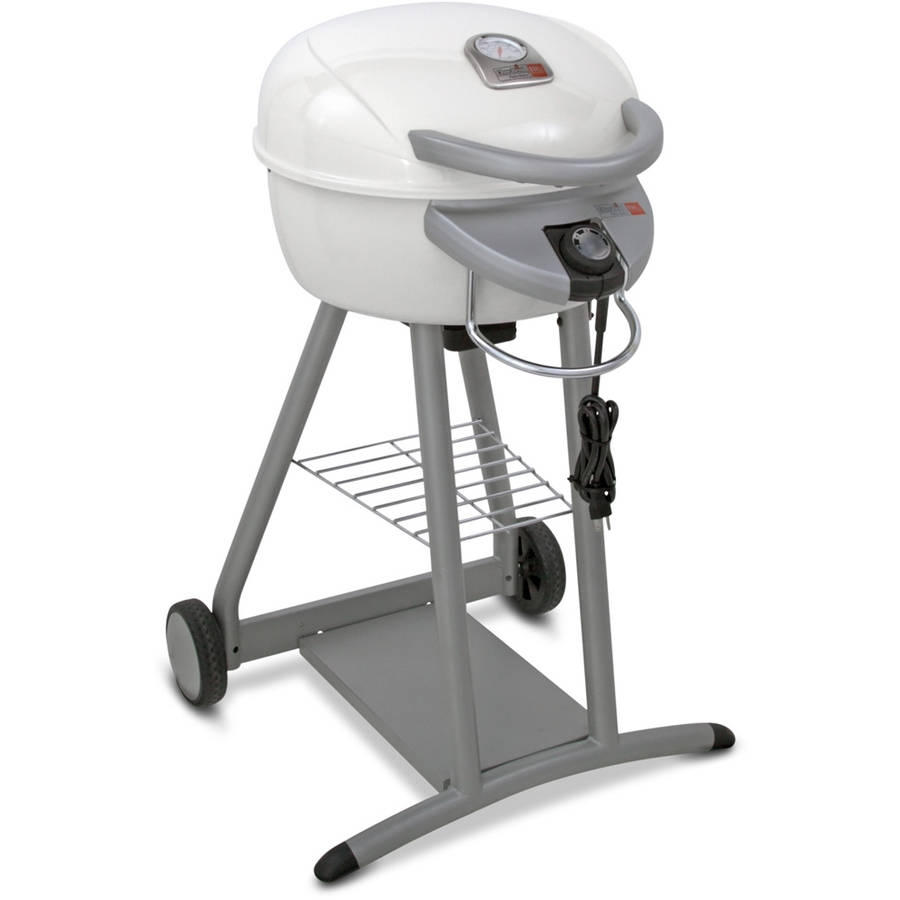 Char-Broil Patio Bistro Electric Grill Vanilla 12601665