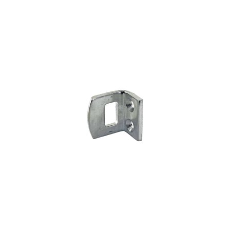 MACs Auto Parts  48-37022 Ford Pickup Truck Tailgate Body Latch - Right Or Left - F100 Thru F350 Styleside Bed