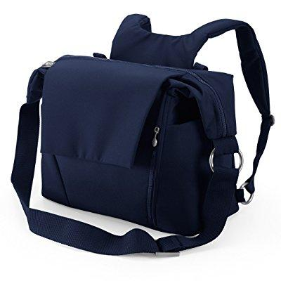 Stokke changing bag, deep blue