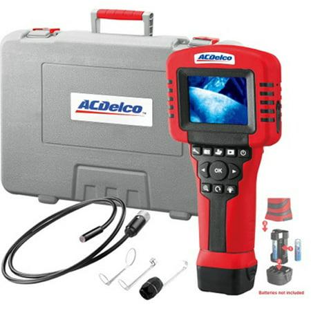 AC Delco ARZ6058 6 Volt Alkaline Multi Inspection Camera