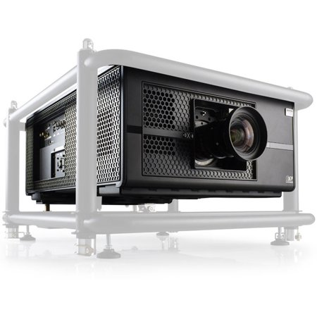 Barco RLS-W12 11,000-Lumen WUXGA DLP Projector with Long Throw