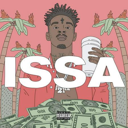 Issa Album (Vinyl) (explicit)