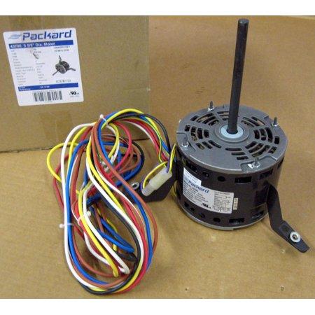 3786 A/C Blower Motor 1/3 HP 230 V 1075 RPM for Janitrol Goodman - Goodman Parts