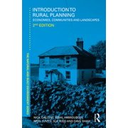 Introduction to Rural Planning - eBook