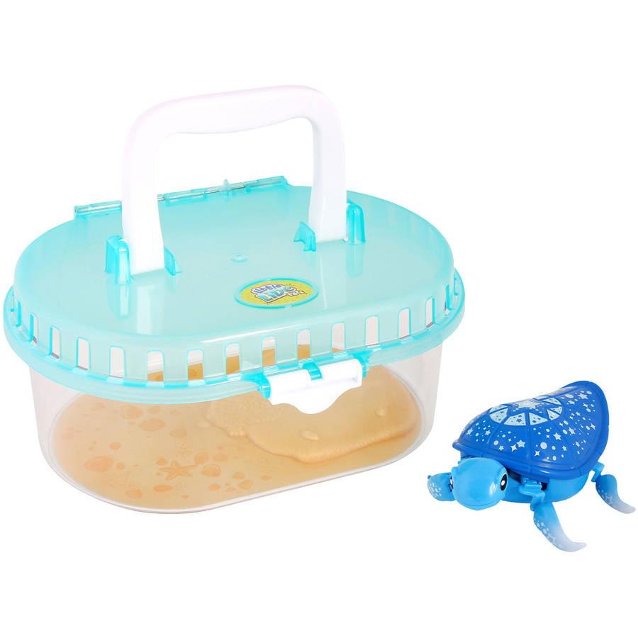Little Live Pets Turtle S2 Tank
