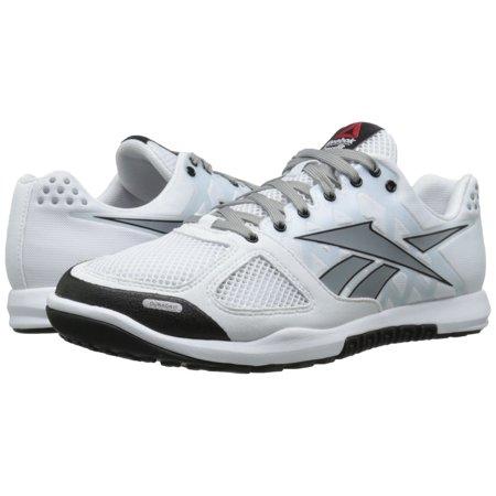 4448c8e9526123 Reebok - Reebok Crossfit Nano 2.0 Training Sneaker Shoe - Mens - Walmart.com