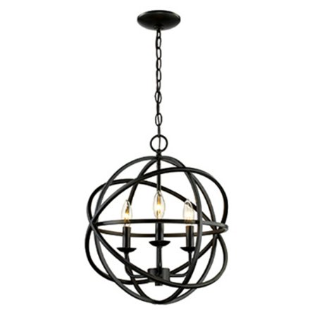 (Trans Globe Lighting Apollo 70653 Pendant Light)