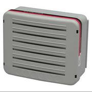 ALLEGRO PAPR Filter,HEPA, OV,Snap in Gasket,PR PR02-629SP