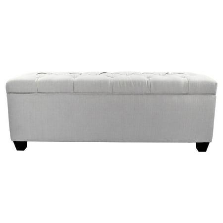 Mjl Designs Sole Secret Large Storage Bench