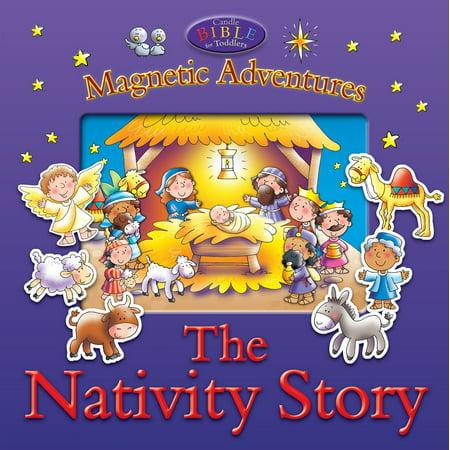 The Nativity Story - Nativity Story Bible