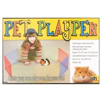 Prevue Pet Products Small Animal Playpen