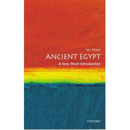 Ancient Egypt : A Very Short Introduction Shaw Ancient Tartan