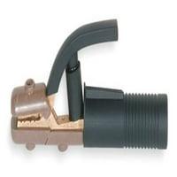 Electrode Holder, 250 A, Use w/Arc Welder