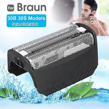 Shaver Foil Head For 30B 30S Braun Series 7000 /
