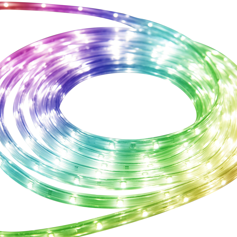 Led Tape Light Wiring