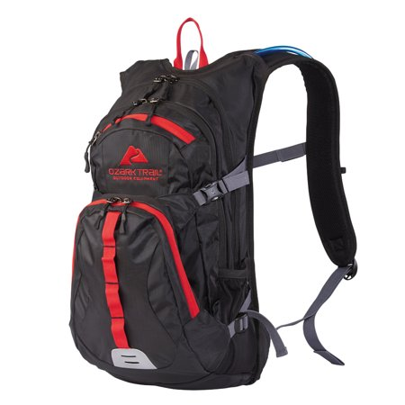 OZARK TRAIL 23L Riverdale Hydration Reservoir Backpack outdoor ...