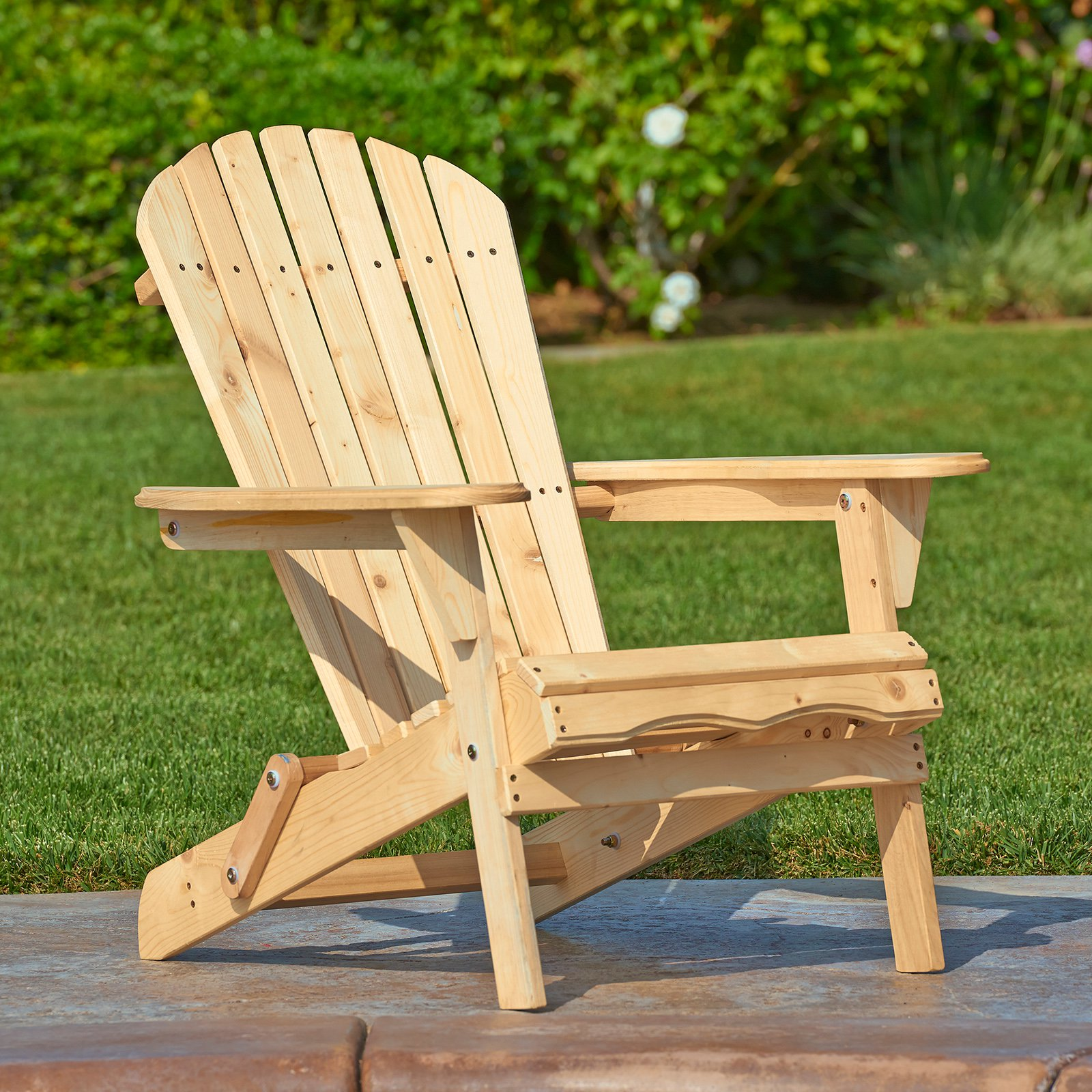 Thy-Home Villeret Folding Adirondack Chair by The-Hom
