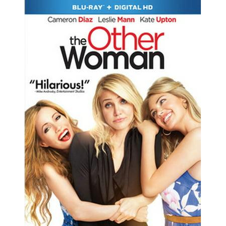 The Other Woman (Blu-ray) - Nick Diaz Halloween