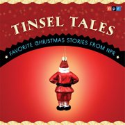 Tinsel Tales - Audiobook