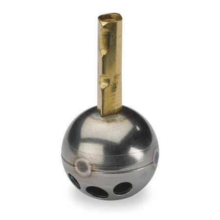 Delta Faucet Ball (DELTA RP212 Faucet Ball Assembly, Stainless Steel)