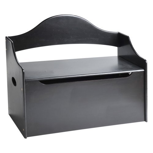 Gift Mark Toy Box with Arched Back