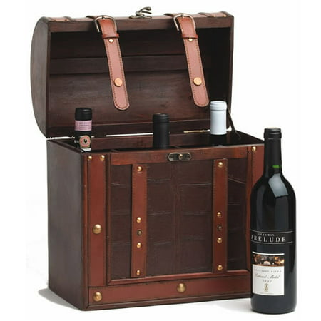 Twine Chateau: 6 Bottle Antique Wine (Premium Box Wine)