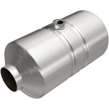 MagnaFlow Exhaust Products 545356 Universal California OBDII Catalytic Converter - image 1 de 1