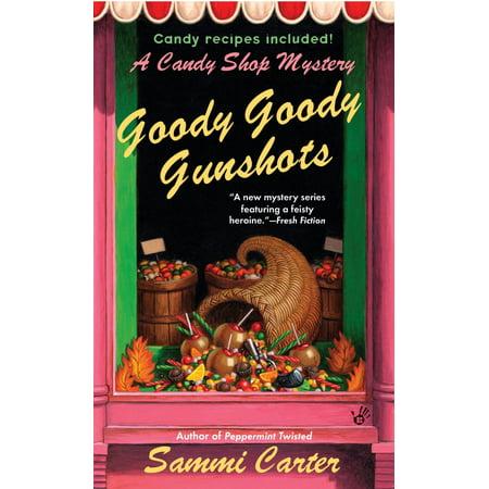 Goody Goody Gunshots - eBook