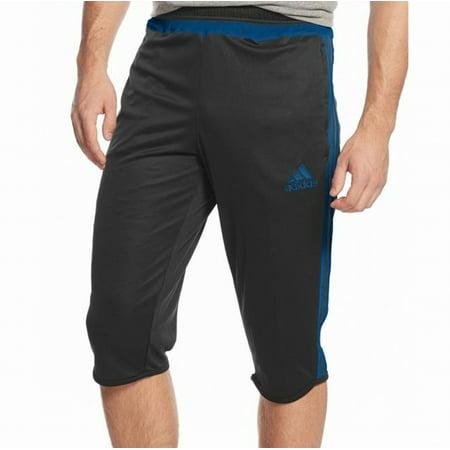Black Shorts Adidas Medium New Length M Blue 34 Climacool Mens Size LR5jq34A