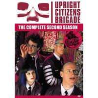 Upright Citizens Brigade: The Complete Second Season (DVD)