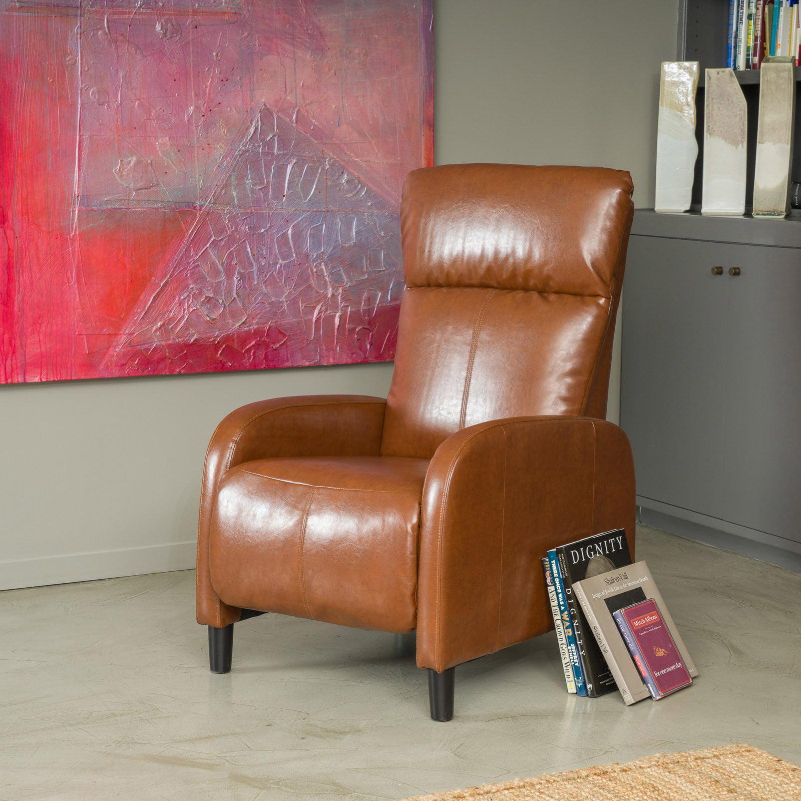 Best Selling Home Decor Furniture Clover Recliner   Walmart.com