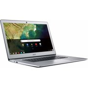 """Used (good working condition) Acer Chromebook CB315-1HT-C9UA 15.6"""" FHD N3350 4GB 32GB Chrome Laptop OB"""