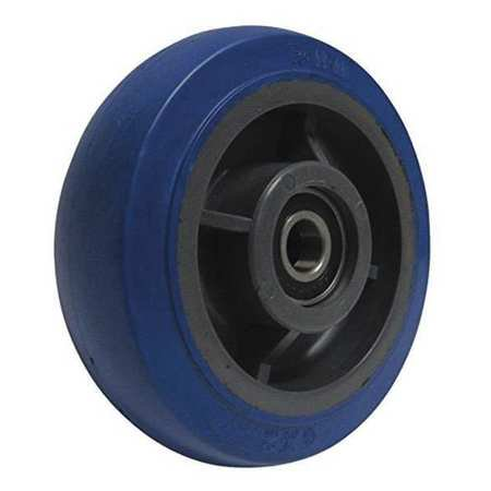 "Image of ""RWM SWR-0620-08 Elastomeric Rubber Wheel,6x2"""""""